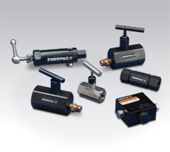 V-Series, Hydraulic Flow and Pressure Control Valves