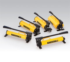 P-Series, ULTIMA Hydraulic Steel Hand Pumps