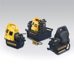 ZU4-Series, Hydraulic Portable Electric Pumps