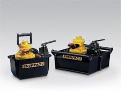 ZA4-Series, Air Hydraulic Pumps