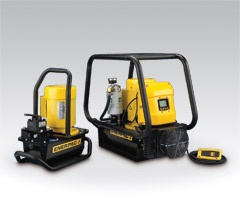 ZE-Series, Hydraulic Electric Pumps
