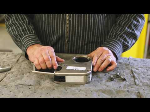 How To Care for Enerpac's W- Series Hexagon Wrench