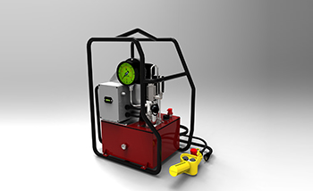 """Stratus"" Electric Tensioner Pump"