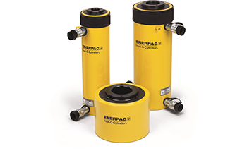 RRH-Series Double Acting Hollow Plunger Cylinders