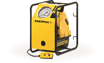 ZUTP-Series Electric Tensioner Pump