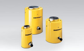 CLSG Series Single Acting High Tonnage Cylinders