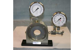 Bolt Testers Model J