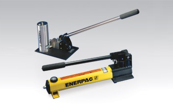 P, 11-Series, Ultra-High Pressure Hand Pumps