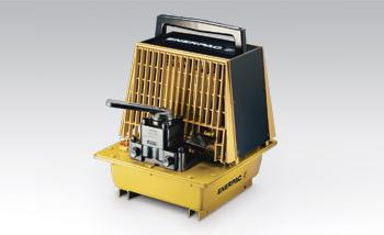 PAM-Series, Air Hydraulic Pumps