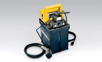 PE-Series, Hydraulic Submerged Electric Pumps