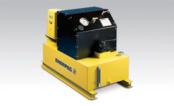 8000-Series Industrial Electric Pumps