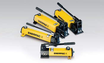 P-Series, Hydraulic Lightweight Hand Pumps