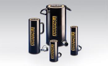 RAC-Series, Single-Acting Aluminum Cylinders