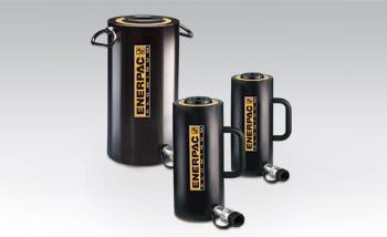 RACH-Series, Hollow Aluminum Cylinders