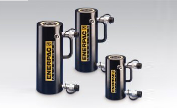 RAR-Series, Aluminum Cylinders