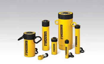 RC-Series Single-Acting Hydraulic Cylinders