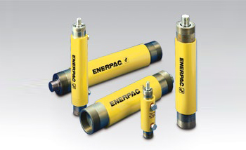 RD-Series, Precision Production Cylinders