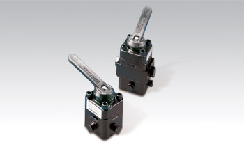 VC-Series, Remote Manual Directional Control Valves