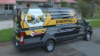 Check our mobile fleet and services