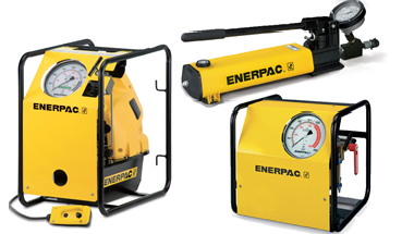 Check our Enerpac Trade In Program