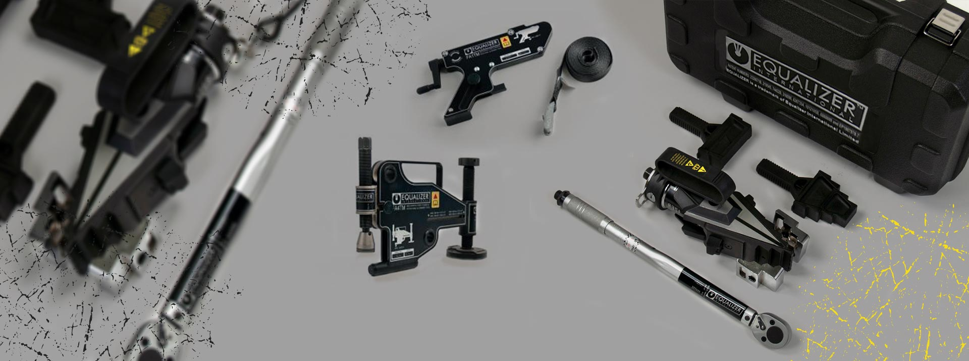 Bolting Tools and Services | Aztec Bolting
