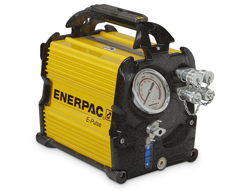 E-Series E-Pulse Electric Pumps