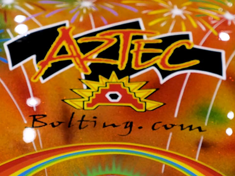 Aztec Bolting Celebrating 20 Years in Wind