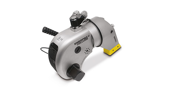 DSX3000, Square Drive Aluminum Hydraulic Torque Wrench